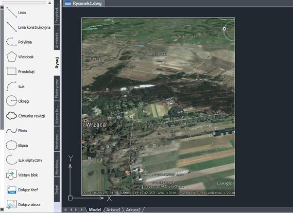 google-earth-cad