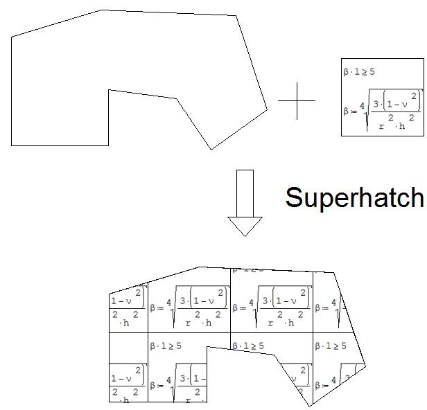 superhatch