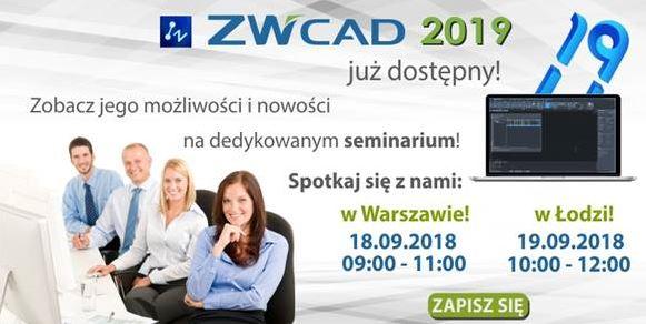 Spotkania z ZWCAD