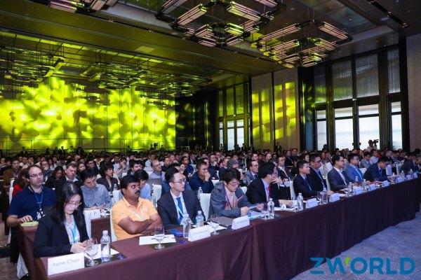 Konferencja ZWorld 2019