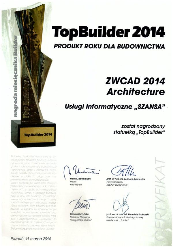 certyfikat top builder 2014 600px