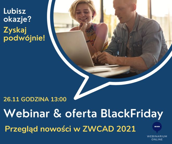 zwcad black friday2021